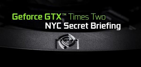 NVIDIA Secret New York Dual-GPU GM200