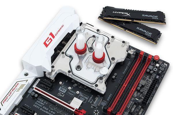 EK-FB GA Z170X Monoblock