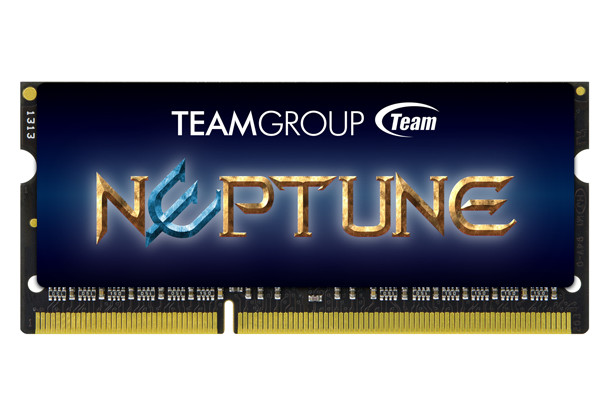 Team Group Neptune Gaming