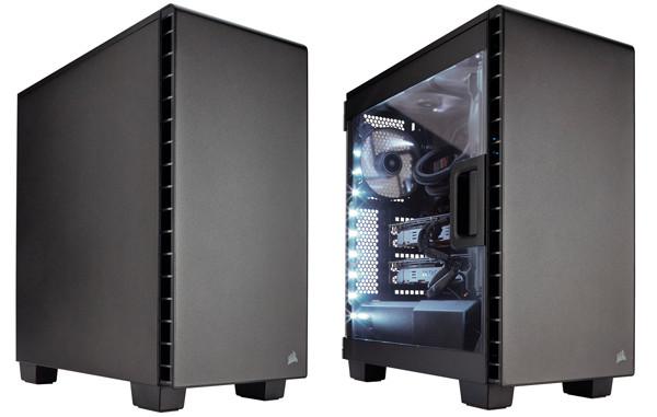 Corsair Carbide 400Q 400C 1