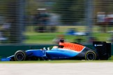 Rio Haryanto, Manor Racing Team, MRT05