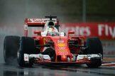Sebastian Vettel, Scuderia Ferrari, SF16-H