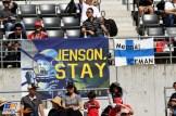 Jenson Stay Flag