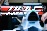 Rear Wing for the Haas F1 Team VF-16
