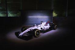 Williams F1 Team FW40