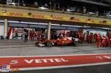 Sebastian Vettel, Scuderia Ferrari, SF70-H