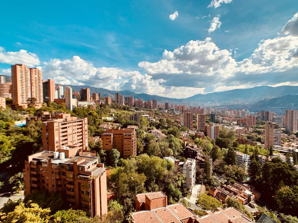 Colombia and the CBD Boom
