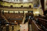 El Estado de Alarma se prorroga hasta el 9 de mayo con mayoría en el Congreso