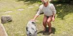 La original terapia con animales de Britney Spears para tratar su ansiedad