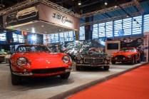 Ferrari e Maserati