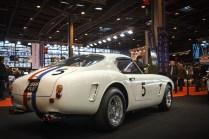 1960 Ferrari 250 GT SWB Berlinetta Competizione 2209GT - 1