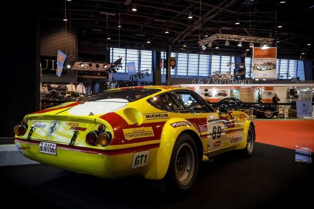 Ferrari 365 GTB-4 Daytona Competizione S1