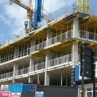 The Profitability of Safety & Doka's added value safety record in Construction