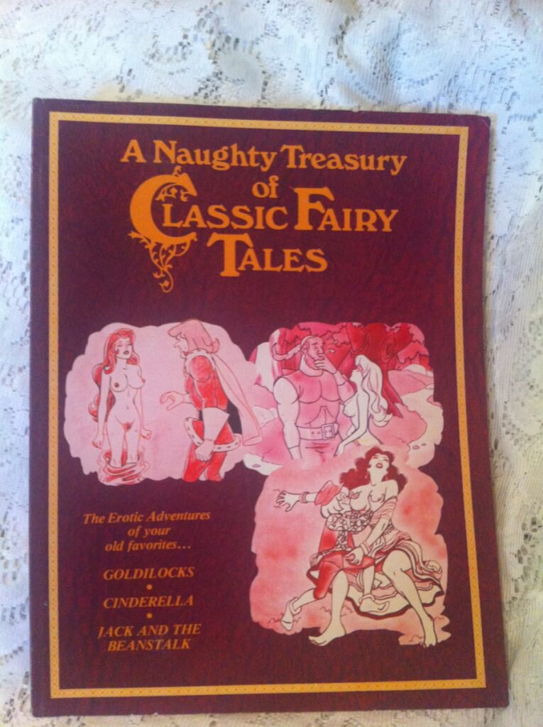 and tales jack the beanstalk Naughty fairy