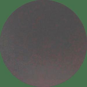 Acabado en níquel negro mate lacado