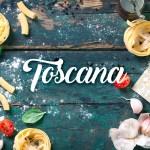Cucina Italiana Cooking Class: Toscana Region – 11/6/18