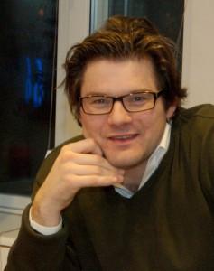 Jan Helin - Foto: Janwikifoto // Wiki Commons