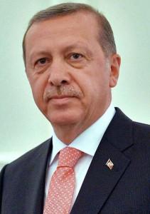 Recep Tayyip Erdoğan - Foto: www.kremlin.ru / Wiki Commons