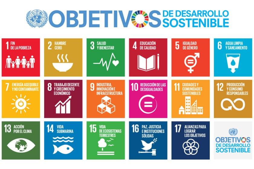 Los Objetivos de Desarrollo Sostenible (ODS) en el mundo agroganadero