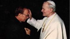 """""""En el caso de Maciel el encubrimiento es más explícito porque hubo una intervención directa del papa Juan Pablo II"""""""