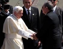 Ya Anás Ratzinger Tauber había preparado el terreno mediático.