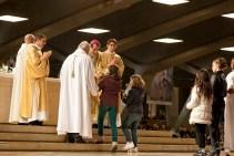 Este mismo altar lo comparten tanto esoteristas como la Neo Iglesia Conciliar con la FSSPX.