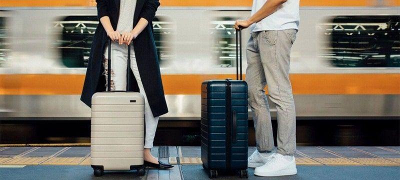 Viaja una vez al año ¡con tu herman@!