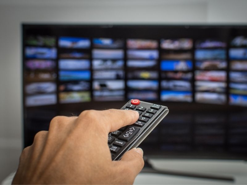 Las mejores televisiones baratas TOP 6