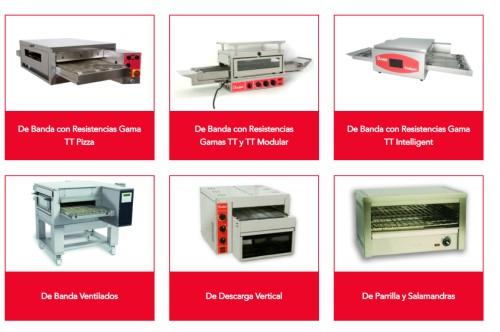Optimiza el rendimiento de tu pizzería gracias a los hornos eléctricos