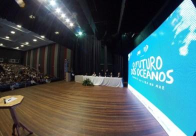 Itajaí assina a Carta de Compromisso Mares Limpos da ONU Meio Ambiente
