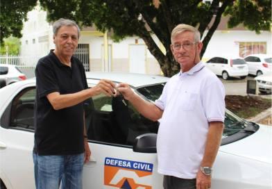 Defesa civil em Balneário Piçarras está sendo estruturada