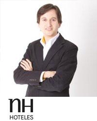 Luis Beltrán estará esta tarde impartiendo sesión sobre Dashboard para eCommerce en la 7ª Edición del Máster en Dirección eCommerce