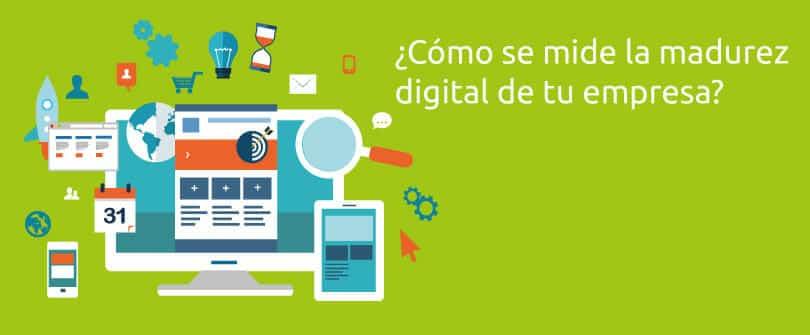 madruez digital de la empresa