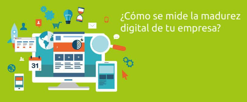 madruez digital de la empresa