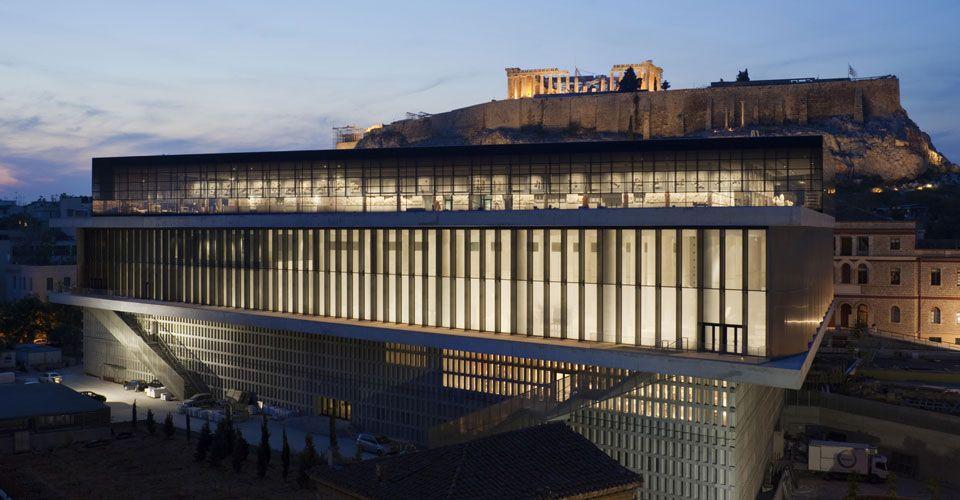 «Λευκή νύχτα» πολιτισμού στην Αθήνα -Τα 23 σημεία των δωρεάν εκδηλώσεων