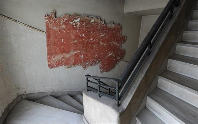 Mια εικαστική έκθεση, σε μια ιστορική κατοικία της Κυψέλης