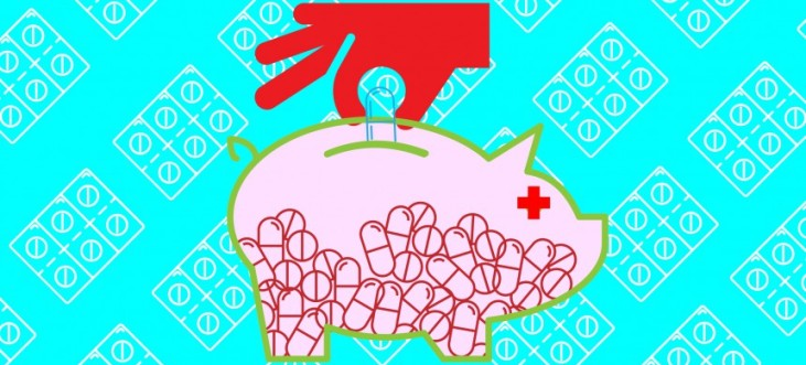 Πώς θα δώσετε φάρμακα που δεν θέλετε πια σε συνανθρώπους μας που τα χρειάζονται