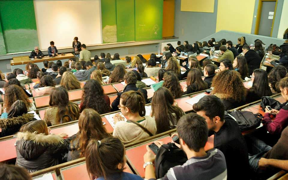 Δηλώσεις 2018: Πώς  «χαρατσώνουν»  χιλάδες φοιτητές που σπουδάζουν μακριά από το σπίτι τους