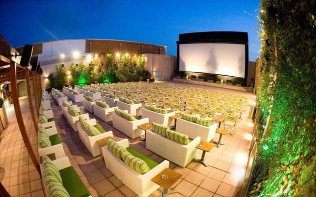Τα σούπερ θερινά σινεμά που άνοιξαν ήδη στην Αθήνα