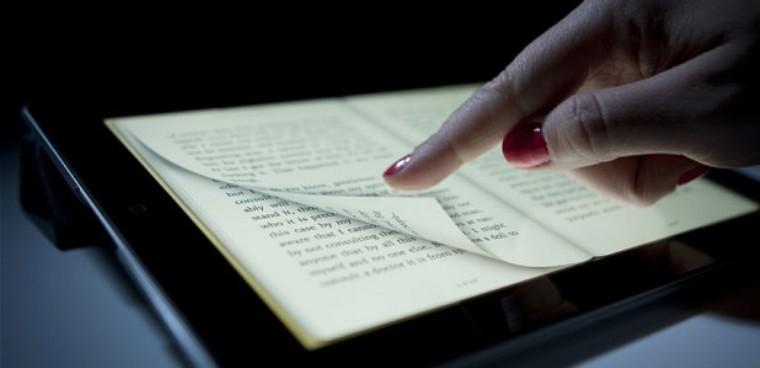 Δωρεάν 2.500 e-books απ' την Εθνική Βιβλιοθήκη
