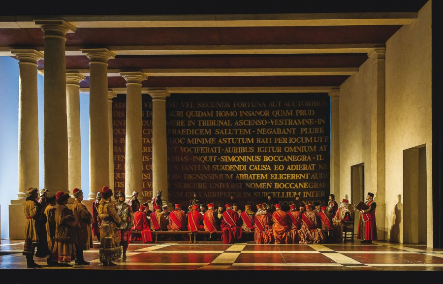 Θέατρο, χορός, όπερα: 8 παραστάσεις που αξίζει να δεις φέτος