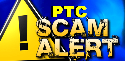 PTC estafa piramidal foronaranja