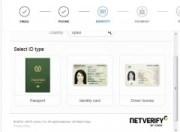 dni verificar identidad registro copia digitalizada suplantación identidad foronaranja