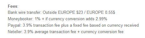 afiliapub plataforma afiliacion revenueshare cpa 2 comisiones fees foronaranja