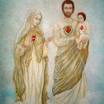 ¡Impresionantes Promesas de San José! en Aparición Aprobada por el Obispo
