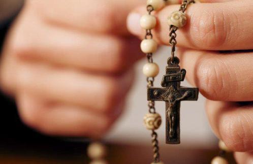 Resultado de imagen de santo rosario