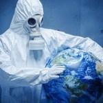 """¿Cuáles son las """"Plagas"""" que se han Desatado sobre la Humanidad?"""