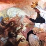 ¿Qué es lo que Verdaderamente Sucede en el Purgatorio?