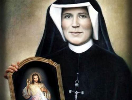 Santa-Faustina-Kowalska