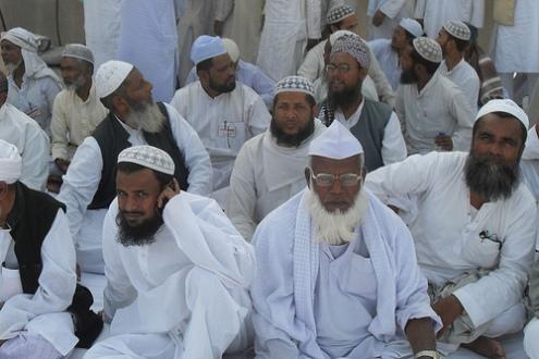 ulemas musulmanes